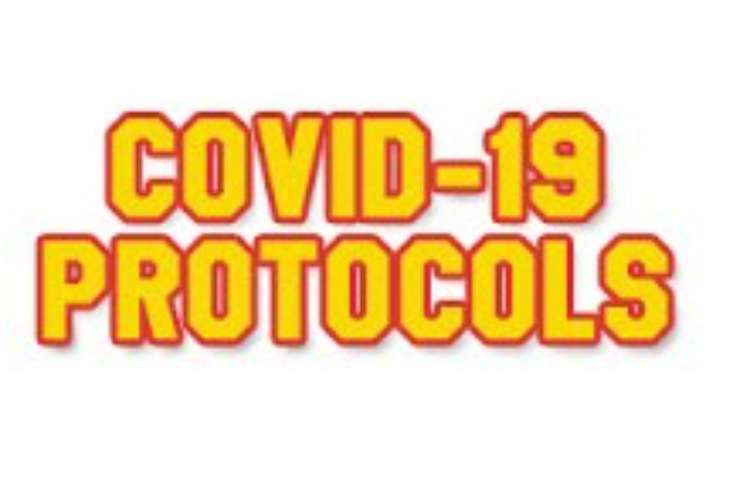 COVID-19 Protocols at TD Place and Minto Arenas
